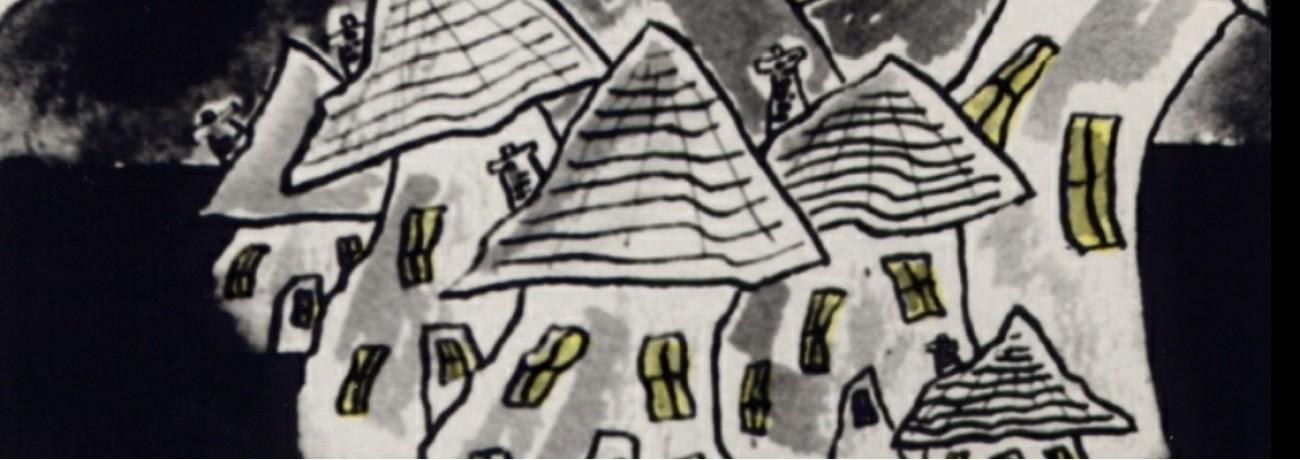 Le village de la mort, La Chaumière enchantée (LGD)